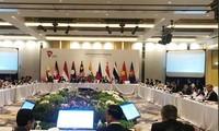 为第33届东盟峰会做准备的联合磋商会在新加坡召开