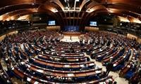 俄罗斯宣布主动退出欧洲理事会议会大会