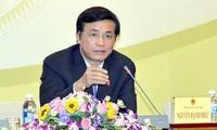 越南第14届国会第6次会议将于本月22日开幕