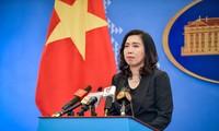 越南和欧盟努力推动《越欧自贸协定》及早签署和批准