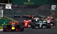 越南将于2020年承办F1赛事
