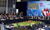阮春福出席《区域全面经济伙伴关系协定》第二次领导人会议