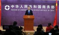 中国证实与美国恢复经贸领域高层接触