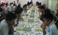 2018年越南青少年象棋公开赛即将举行