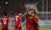 国际媒体盛赞越南国家足球队的实力