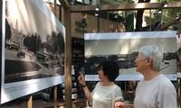 寻访当年的西贡记忆