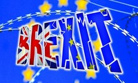 英国脱欧:坎坷重重的分离