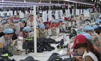 越南在与加拿大的双边贸易中占有优势
