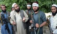 塔利班希望与美国的和谈在卡塔尔举行