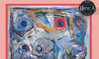 己亥春节画展在河内举行