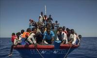 移民问题:联合国呼吁防止地中海悲剧重演