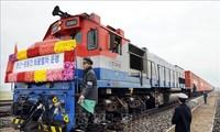 朝鲜敦促韩国重启跨境经济项目