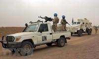 联合国马里多层面综合稳定团遭袭