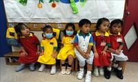 中国香港正值冬季流行性感冒高峰期