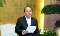 越南政府总理阮春福指示提高公民上访接待工作效果