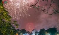 越南人民喜迎己亥春节