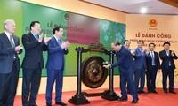 阮春福:对越南经济发展的信心继续提升