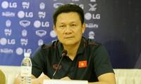 2019年东南亚U22足球锦标赛:越南队决心击败菲律宾队
