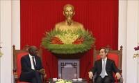世行将继续与越南合作,向越南提供帮助