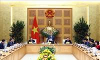 阮春福:所有单位都要落实建设服务人民的行政系统