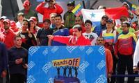 委内瑞拉断绝与哥伦比亚的外交关系