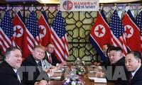 中俄德对美朝首脑会晤结果作出表态