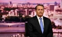 英国脱欧问题:欧盟难以接受脱欧期限长期推迟