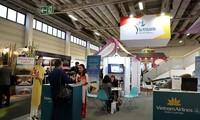 在世界有威望的国际旅游展推介越南旅游