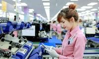 越韩企业加强贸易关系