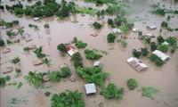 """目前没有越南人受热带气旋""""伊代""""影响"""