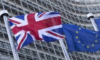 英国脱欧进程乱成一团