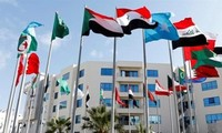 阿盟峰会发表突尼斯联合声明