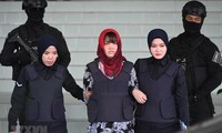 马来西亚法院宣判段氏香涉嫌杀害朝鲜籍男子案