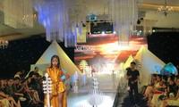 2019年越南国际儿童时装周开幕