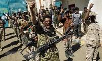 联合国努力促进也门和平进程