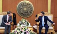 世界经济论坛向越南提出国家塑料行动合作计划
