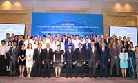 越南借鉴欧洲在保障社会民生方面的多种经验