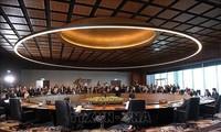 APEC支持自由贸易