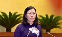 《刑事判决执行法修正案(草案)》允许犯人参加社保  充分体现越南国家的人道主义
