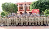 越南与联合国安理会:发挥自身优势,当好世界和地区的和平纽带