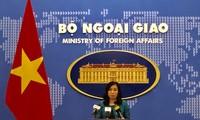 越南不会操纵货币,以谋求贸易优势