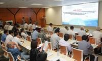 在教育自主化、融入国际背景下重组教育培训网络
