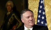 美国不愿与伊朗发生战争
