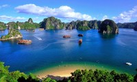 零排放旅行 – 越南旅游发展趋势