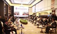 第34届东盟峰会 东盟各国领导人出席多项活动