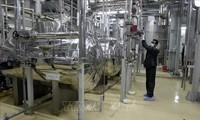 伊朗警告继续暂停履行伊核协议部分条款
