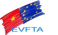 欧盟与越南将于6月30日签署《越欧自贸协定》