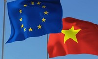 越南与欧盟正式签署《越欧自贸协定》和《越欧投资保护协定》