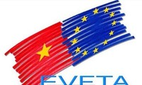 《越欧自贸协定》和《越欧投资保护协定》座谈会举行