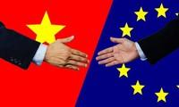《越欧自贸协定》促进欧洲企业对越投资与贸易
